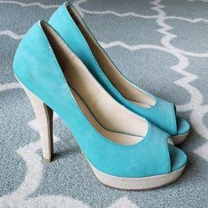 ELLE heels